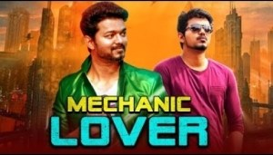 Mechanic Lover 2019 South Indian Movies - Starring: Vijay, Jyothika, Vivek